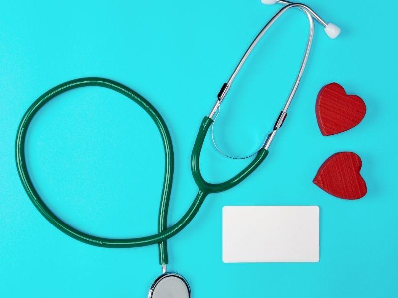 Work permit renewal medical check up